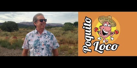 Brian Peterman acoustic at Poquito Loco tickets