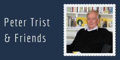 Peter Trist & Friends - Newcastle Library
