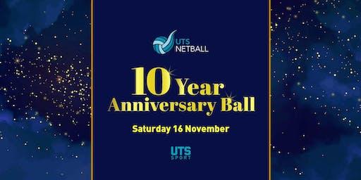UTS Net-BALL