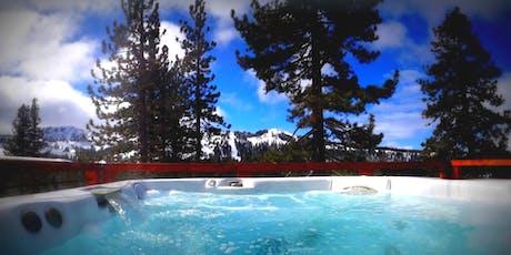 Sarasa Tantra: Tahoe Weekend Getaway tickets