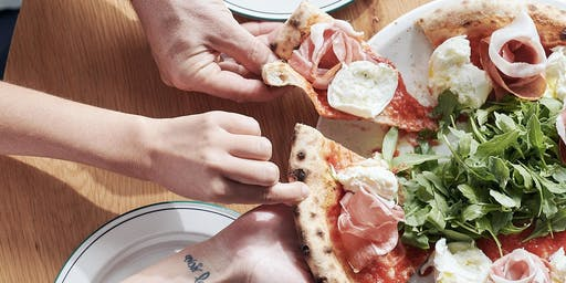 Pizza Masterclass @ Tipico