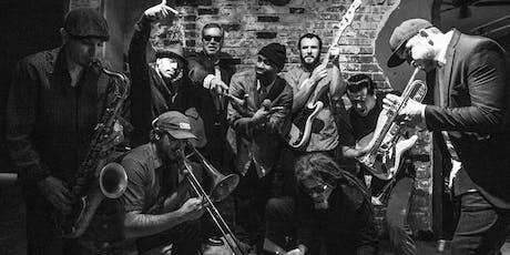 Soul Ska 5 yr Anniversary Bash w/ special guest Angelo Moore (Fishbone) tickets