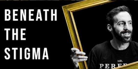 Beneath the Stigma - Film Screening, The Big Anxiety Festival tickets
