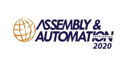 Assembly & Automation Technology 2020 tickets