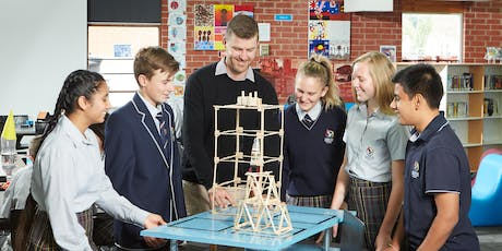 STEM Works Leaders' Support Project: Norwood Morialta High School STEM Conference tickets
