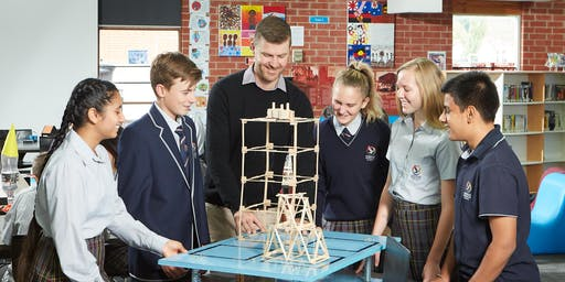 STEM Works Leaders' Support Project: Norwood Morialta High School STEM Conference
