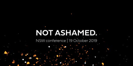 2019 New South Wales Conference