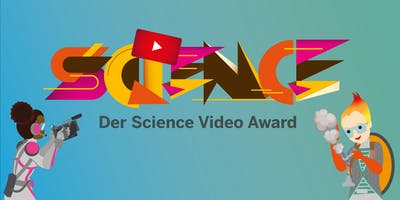 Der Science Video Award 2019: Preisverleihung