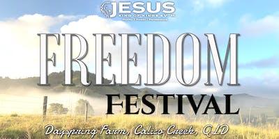 Freedom Festival