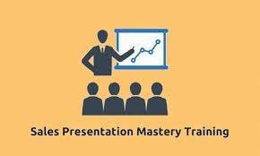 Sales Presentation Mastery 2 Days Training in Nottingham