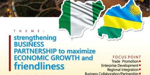 Nigeria-Rwanda Investment & Trade Forum