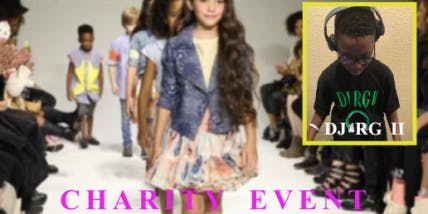 AntiBullyingFashionShow