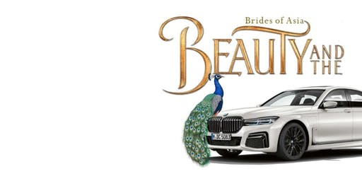 Beauty and the BMW - Sydney