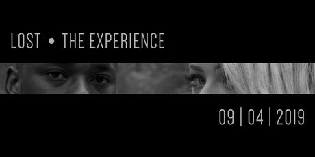 Lost - The Experience tickets