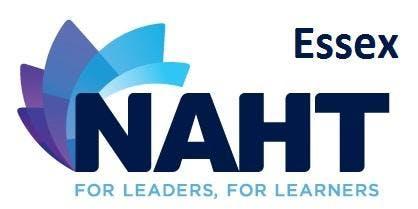 NAHT Essex Conference 2019