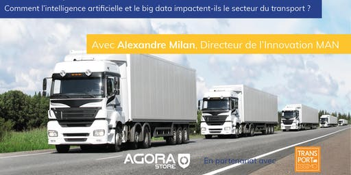 Transport et nouvelles technologies : les impacts de l'IA et du big data