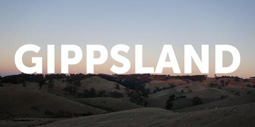 GIPPSLAND: A Regional Focus