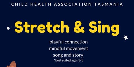 Stretch and Sing @ The Haven tickets