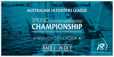 Spring Championship - Race 2 tickets