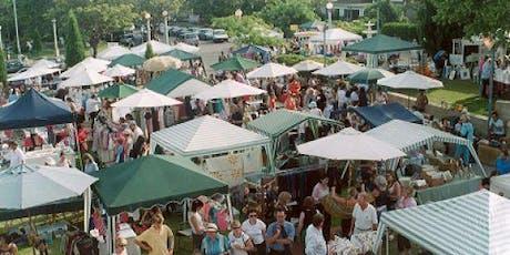 September Mosman Markets tickets