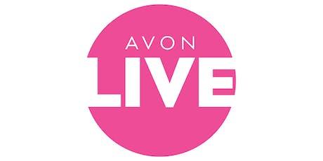 Avon Live: Belfast tickets