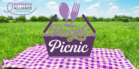 Purple Picnic tickets