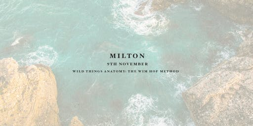 Milton Wim Hof Method Fundamentals