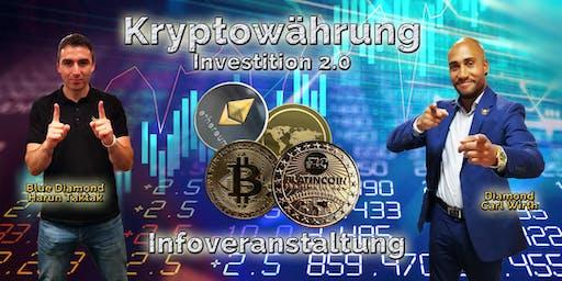 Kryptowährungen - Eine Investition in die Zukunft