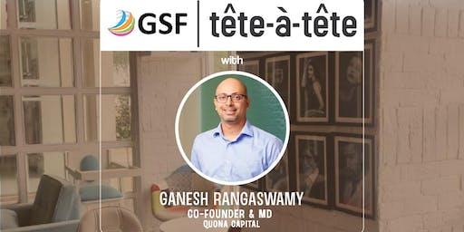 GSF Tête-à-tête 29 August 19