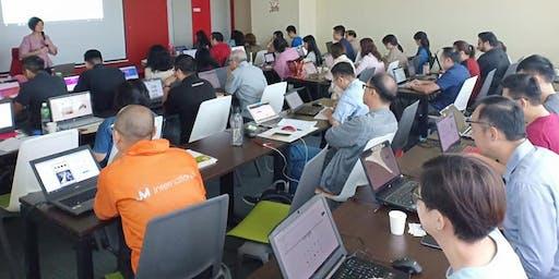Digital Marketing Beginner Level-Mandarin