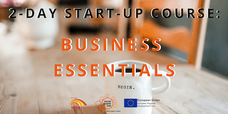 Business Start-up Course in Blandford: Business Essentials - Dorset Growth Hub tickets