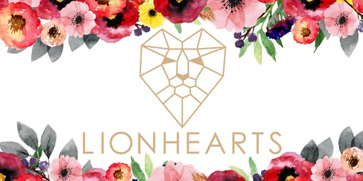 Lionhearts Lunch 2019