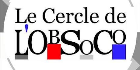 Colloque du Cercle de l'ObSoCo UTOPIES et CONSOMMATION tickets