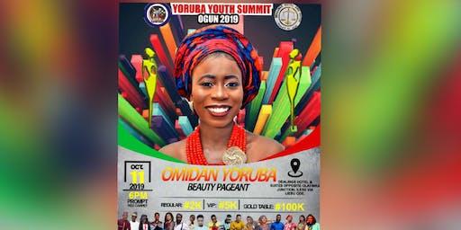 Omidan Yoruba Beauty Pageant 2019