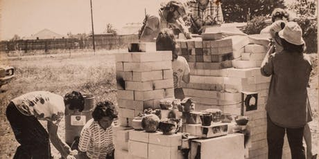Raku Pottery Making for Beginners | August 31 & September 7   tickets