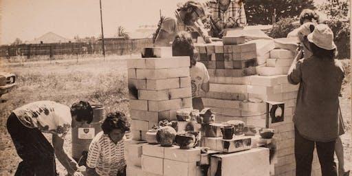 Raku Pottery Making for Beginners | August 31 & September 7