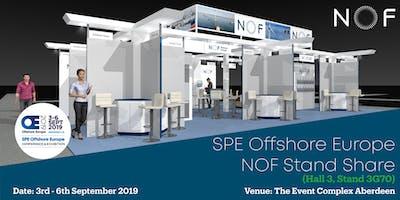 SPE Offshore Europe Literature Service