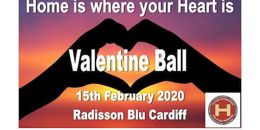 Home is where your Heart is - Valentine Ball
