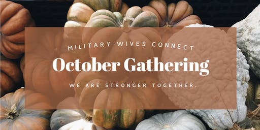 MWC October Gathering
