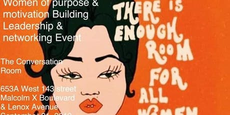 the Gathering of women of purpose tickets