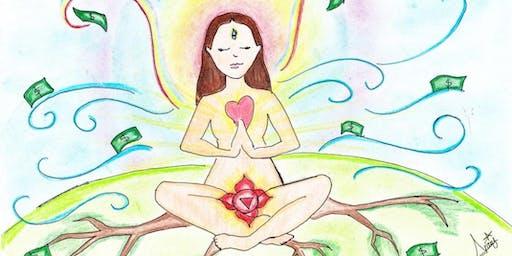 Manifesting Money Momentum