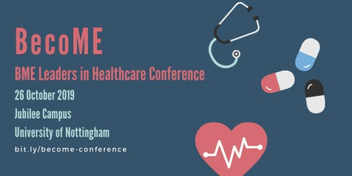 BecoME: BME Leaders in Healthcare Conference