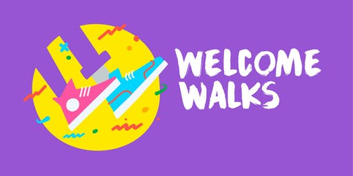Welcome Walk SELWERD - 7 September