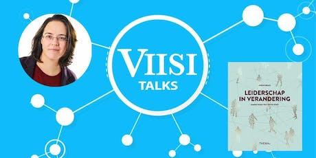 Viisi Talks | Anouk Brack | Leiderschap in verandering tickets