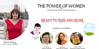 The Power of Women - Ready to Rise and Roar