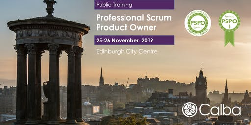 Professional Scrum Product Owner (scrum.org) Training