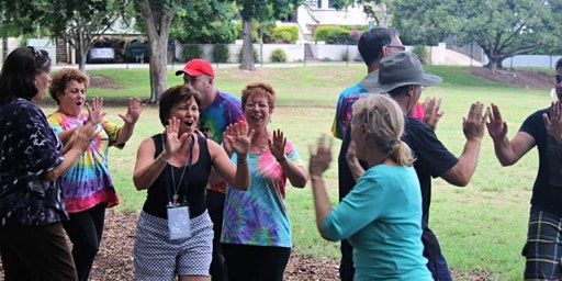 LAUGHTER YOGA: 2020 JOYFUL LEADER TRAINING