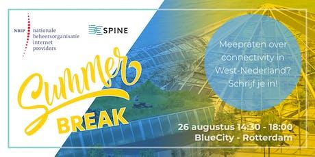 Summer Break tickets