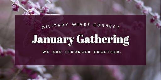 MWC January Gathering