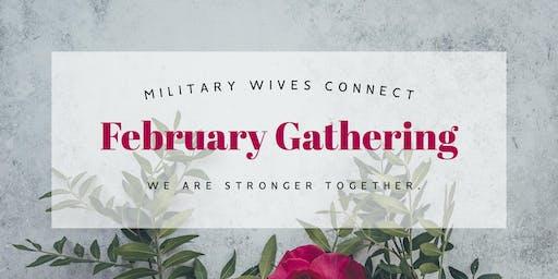 MWC February Gathering